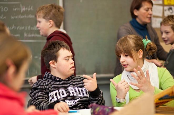 Психолого-педагогическое обследование детей с выраженным нарушением интеллекта, тяжелыми множественными нарушениями в развитии