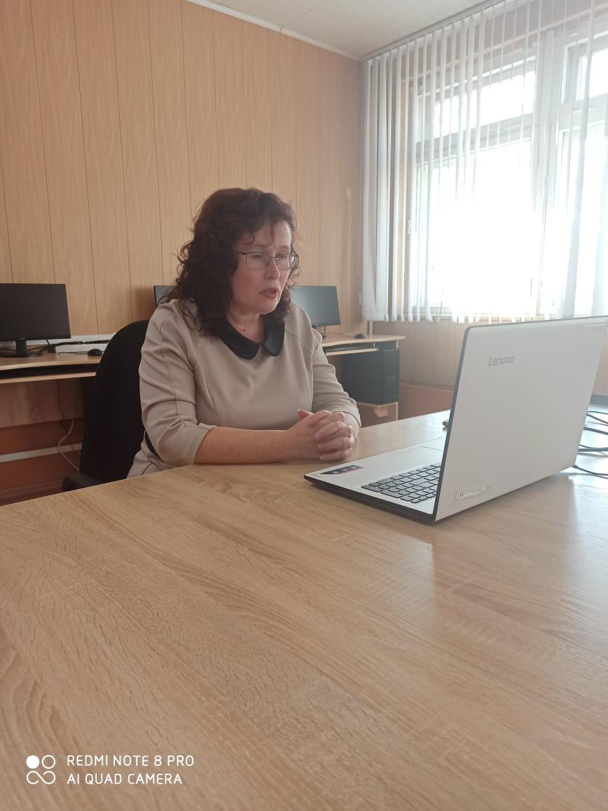 Завершила работу Всероссийская научно-практическая онлайн-конференция по вопросам инклюзии