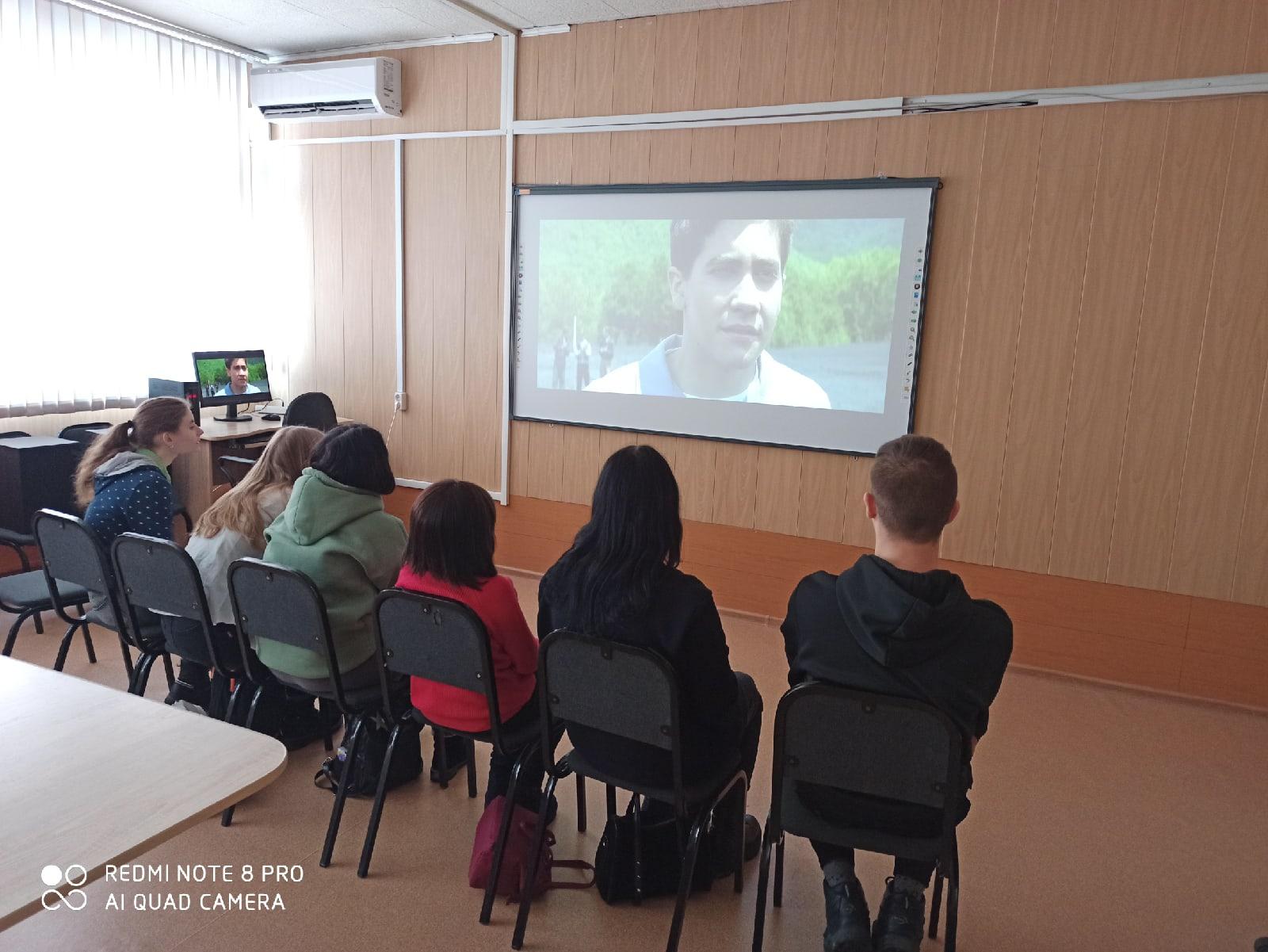 Кинотерапия – приятный способ решить проблемы